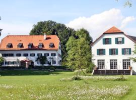 Hotel Aiterbach, Hotel in Rimsting