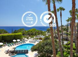 Suite Hotel Eden Mar - PortoBay, self-catering accommodation in Funchal