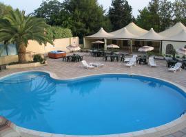 Hotel Califfo, hotel in Quartu Sant'Elena