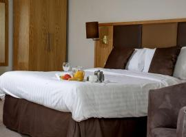 The Sea Hotel, Sure Hotel Collection by Best Western, hotel near Stadium of Light, South Shields