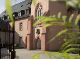 Erbacher Hof, Bistum Mainz, hotel in Mainz