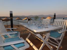 YELKEN BEACH OTEL, отель в Дидиме