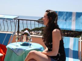 Hotel Lo Scirocco, hotel in Campo nell'Elba