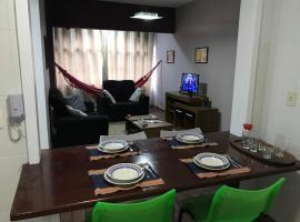 Apartamento do Parque das Palmeiras, apartment in Angra dos Reis