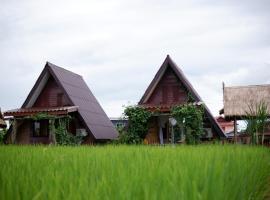 Huean Himbo, hôtel à Chiang Rai