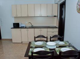 Olimp Apartcomplex, отель в Свети-Власе