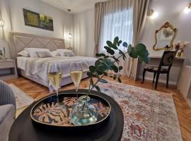 Merla Luxury Rooms, smještaj kod domaćina u Splitu