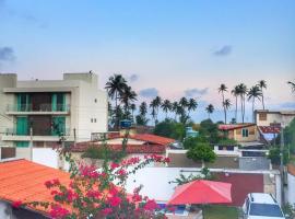 Casa do Francês Temporada, budget hotel in Maceió