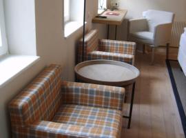 Hotel Schnookeloch, hotel near Heidelberg Theater and Orchestra, Heidelberg