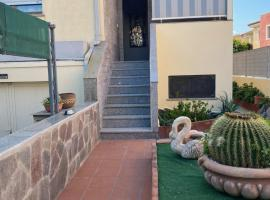 domo nora, guest house in Olbia