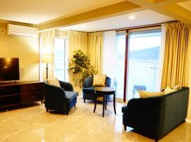 HOTEL HIMALAYA SEA, hotel in Ito