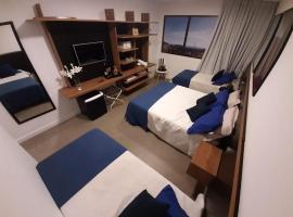 Solar Pedra da Ilha, hotel in Penha