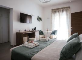VILLA CADJLA B&B, hotel a Bari