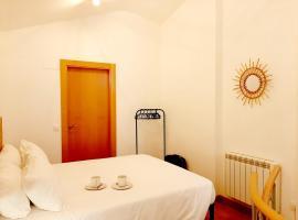 Apartamentos Candelario by gaiarooms, hotel en Candelario
