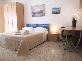 Vele di Levante Guest House Casa Vacanza, hotel cerca de Feria del Levante, Bari
