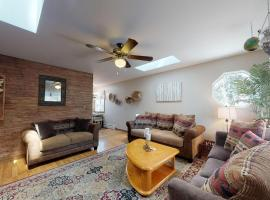 1729_ArborWay, pet-friendly hotel in Colorado Springs