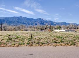 224_Writers Way #B, apartment in Colorado Springs