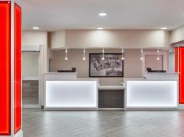 Super 8 by Wyndham San Antonio Airport North, hotel in San Antonio