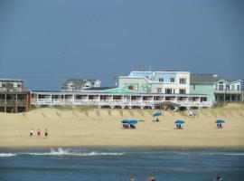 Sea Foam Motel, hotel in Nags Head