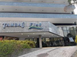 Littoral Tambaú Flat, hotel in João Pessoa