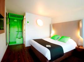 Campanile Rennes Ouest Cleunay, hotel near Rennes Airport - RNS,