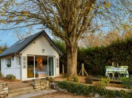 L'Annexe du Tilleul, self catering accommodation in Septeuil