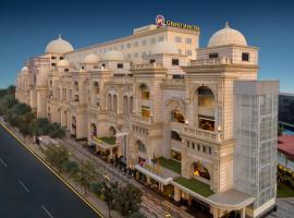 Grand Mercure Bengaluru at Gopalan Mall-An Accor Hotels Brand, hotel en Bangalore