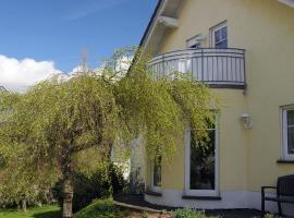 Ferienwohnung Landfein Schalkenmehren, Ferienwohnung mit Hotelservice in Schalkenmehren