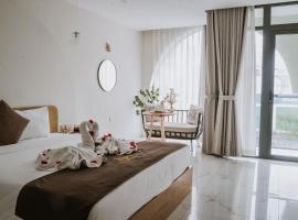 Maple Suite Hotel & Apartment, khách sạn ở Đà Nẵng