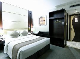 Serela Waringin by KAGUM Hotels, hotel in Bandung