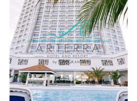 Arterra Seaview Resort, hotel near Mactan–Cebu International Airport - CEB, Lapu-Lapu