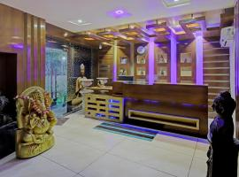 Treebo Trend Archie Regency, hotel in Rānchī