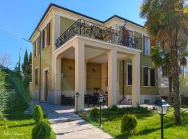 B&B Villa Diana, bed & breakfast a Sulmona