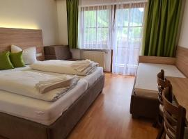 Hotel Sonnhof Rauris, hotel in Rauris