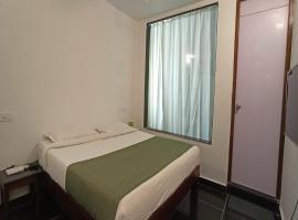 Villa Marine, hotel near Pondicherry Airport - PNY, Pondicherry