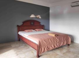 OYO 90257 Pecatu Guesthouse, hotel in Uluwatu