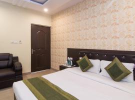 Treebo Trip Coral Tree Gomti Nagar, hotel in Lucknow