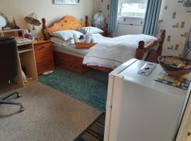 Exclusive rooms, hotel with jacuzzis in London