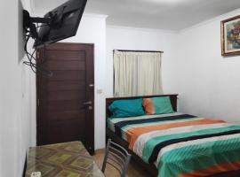 OYO 90274 Odah Guest House, hotel near Bali Mall Galleria, Kuta