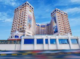 Tolip Hotel Alexandria, hotel in Alexandria