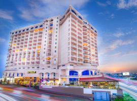 Tolip Hotel Alexandria, hotel v destinaci Alexandria