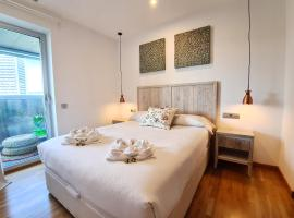 Fira Gran Via - Barcelona4Seasons, hotel near Fira Gran Via, Hospitalet de Llobregat