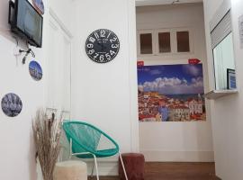 7 Luz Hostel, hotel in Lisbon