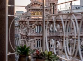 Casa Almika Sparano, bed & breakfast a Bari