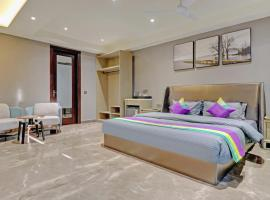Treebo Tryst KRYC Luxury Living, hotel in New Delhi