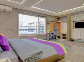Treebo Tryst KRYC Luxury Living, luxury hotel in New Delhi