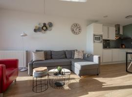 Duinerei appartement C202 - Groote Keeten, budget hotel in Callantsoog