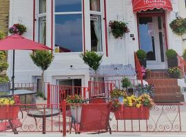 The Berkeley Morecambe, family hotel in Morecambe