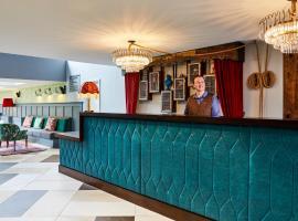 Hotel Indigo - Stratford Upon Avon, an IHG Hotel, hotel in Stratford-upon-Avon