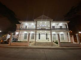 WHITE HOUSE, apartment in Guayaquil
